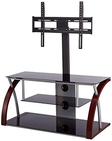 Widely Used Modern Tv Stands With Mount With Regard To Amazon: Home Source Industries Tv11259 Modern Tv Stand With (View 15 of 20)