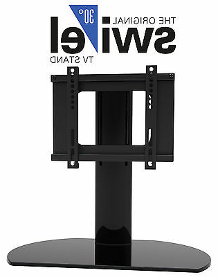 Widely Used New Universal Replacement Swivel Tv Stand/base For Emerson Lc320Em1F Within Emerson Tv Stands (View 20 of 20)