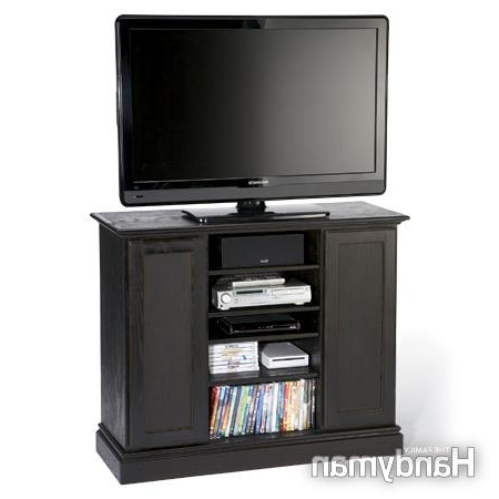 Widely Used Tall Narrow Tv Stands Pertaining To Thin Tall Tv Stand (Gallery 3 of 20)