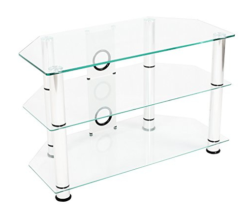 Widely Used Traditional Tv Units – Traditional Tv Stands – Corner Tv Unit Regarding Clear Glass Tv Stand (View 17 of 20)