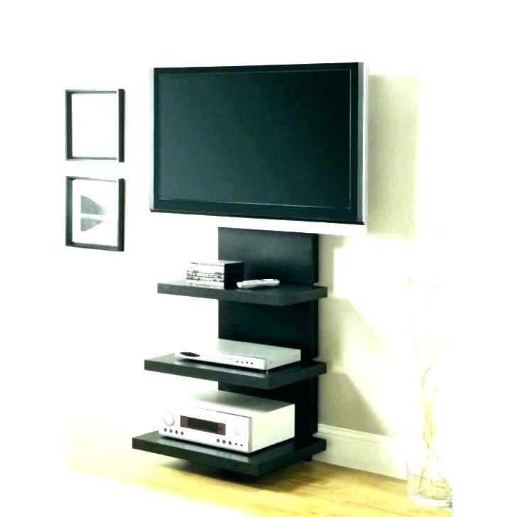 Widely Used Triangular Tv Stands With Regard To Triangular Tv Stands Corner Stand Triangle Tv Stands Triangle Tv (View 10 of 20)