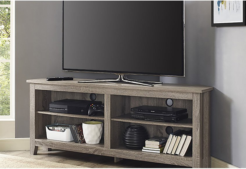 Widely Used Wyatt 68 Inch Tv Stands Inside Tv Stands & Entertainment Centers (View 15 of 20)
