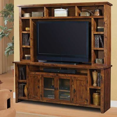 Wood Tv Entertainment Stands Throughout Preferred Entertainment Centers (View 19 of 20)
