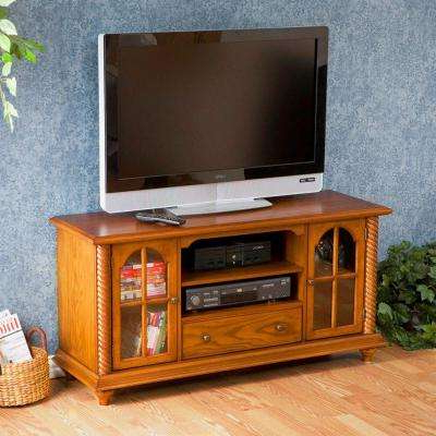 Wood – Tv Stands – Living Room Furniture – The Home Depot Regarding Most Recent Oxford 70 Inch Tv Stands (View 9 of 20)