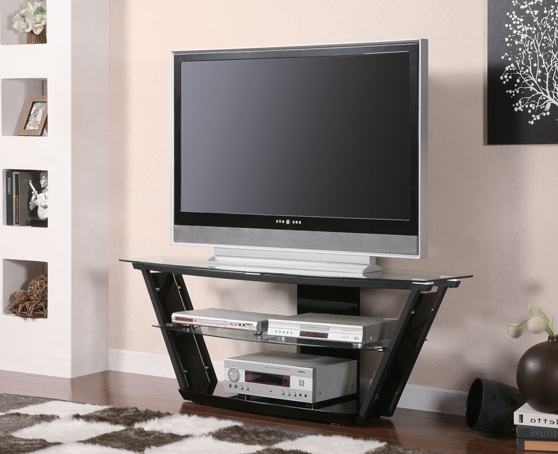 Wooden Contemporary Tv Stands — All Contemporary Design : All Regarding Fashionable Modern Contemporary Tv Stands (View 20 of 20)