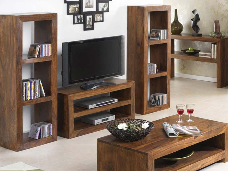 Wooden Tv Cabinets With Best And Newest Wooden Tv Cabinet – Manufacturer Exporter Supplier In Jodhpur India (View 9 of 20)