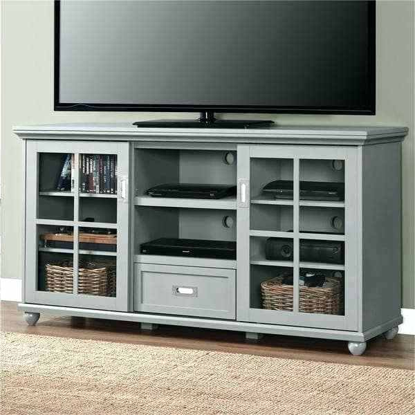 Wooden Tv Stands For 55 Inch Flat Screen Regarding Recent Corner Tv Stands 55 Inch Flat Screens View A Larger Image Of The (View 17 of 20)