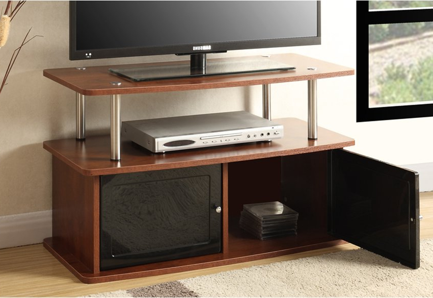 Wyatt 68 Inch Tv Stands With Most Current Tv Stands & Entertainment Centers (View 19 of 20)