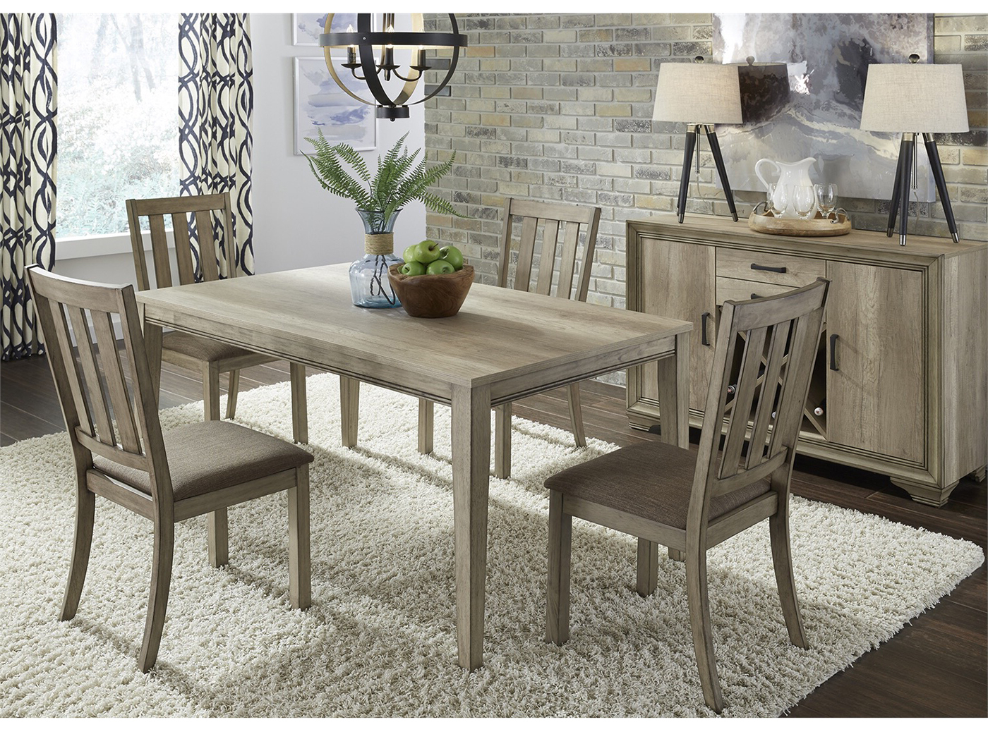 5 Piece Dining Sets With Regard To Popular Sun Valley 5 Pc (View 10 of 20)