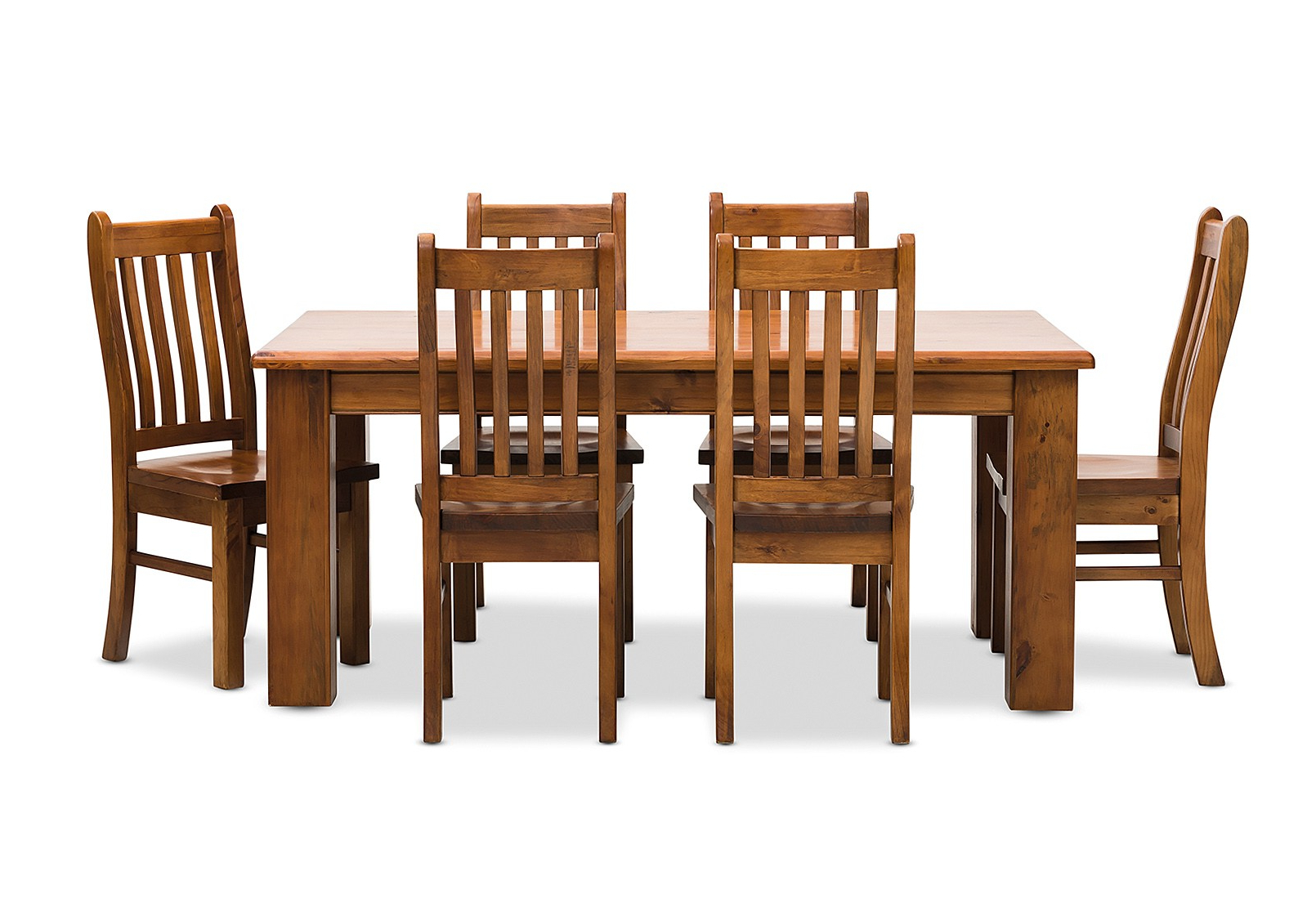Amir 5 Piece Solid Wood Dining Sets (Set Of 5) Within Fashionable Settler (Gallery 12 of 20)