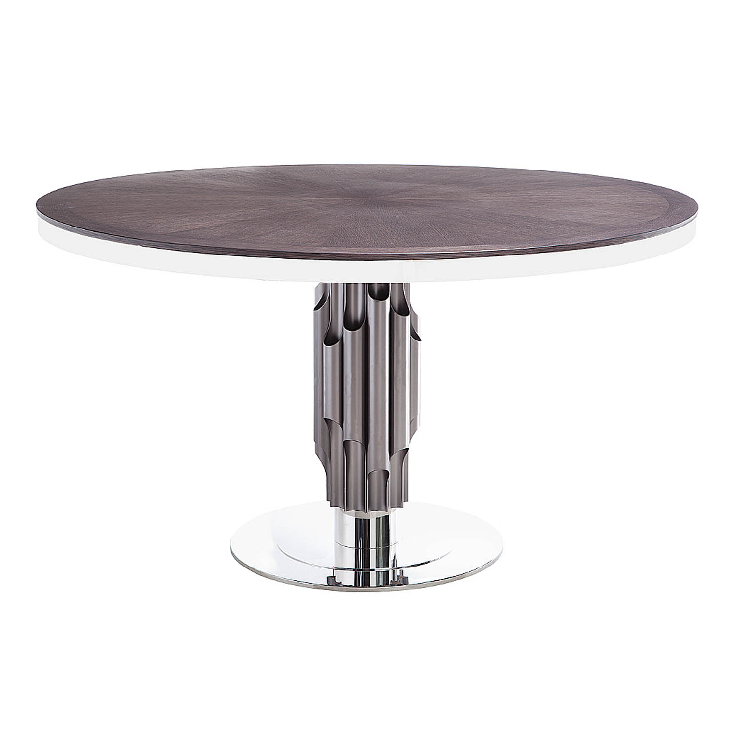 Aria Dining Table – Boulevard Urban Living Throughout Recent Aria 5 Piece Dining Sets (View 14 of 20)