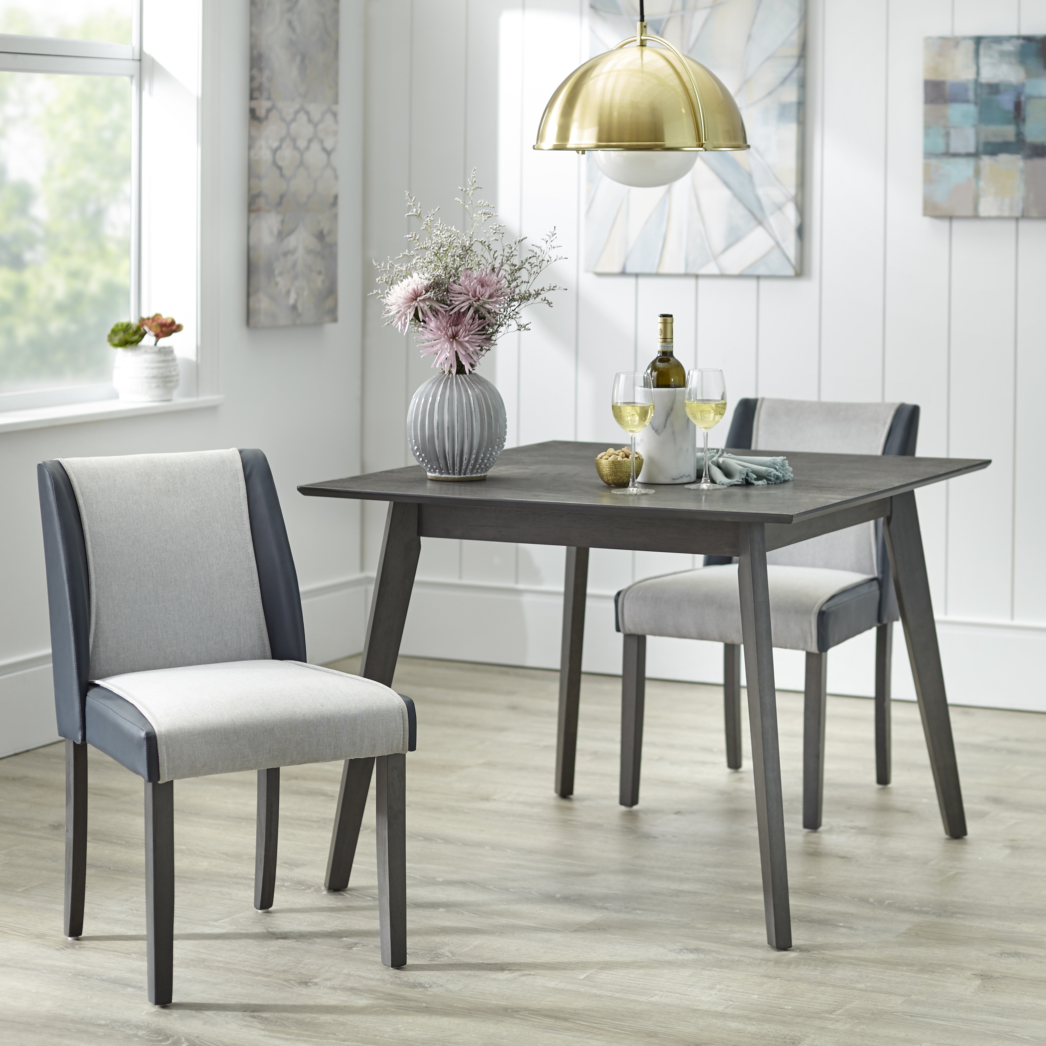 Baillie 3 Piece Dining Sets Regarding Most Recent Beckley 3 Piece Dining Set (Gallery 3 of 20)