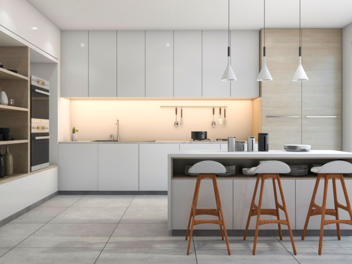 Best And Newest Trading Up: Counting The Cost Of Renovating A Kitchen For Presson 3 Piece Counter Height Dining Sets (View 3 of 20)