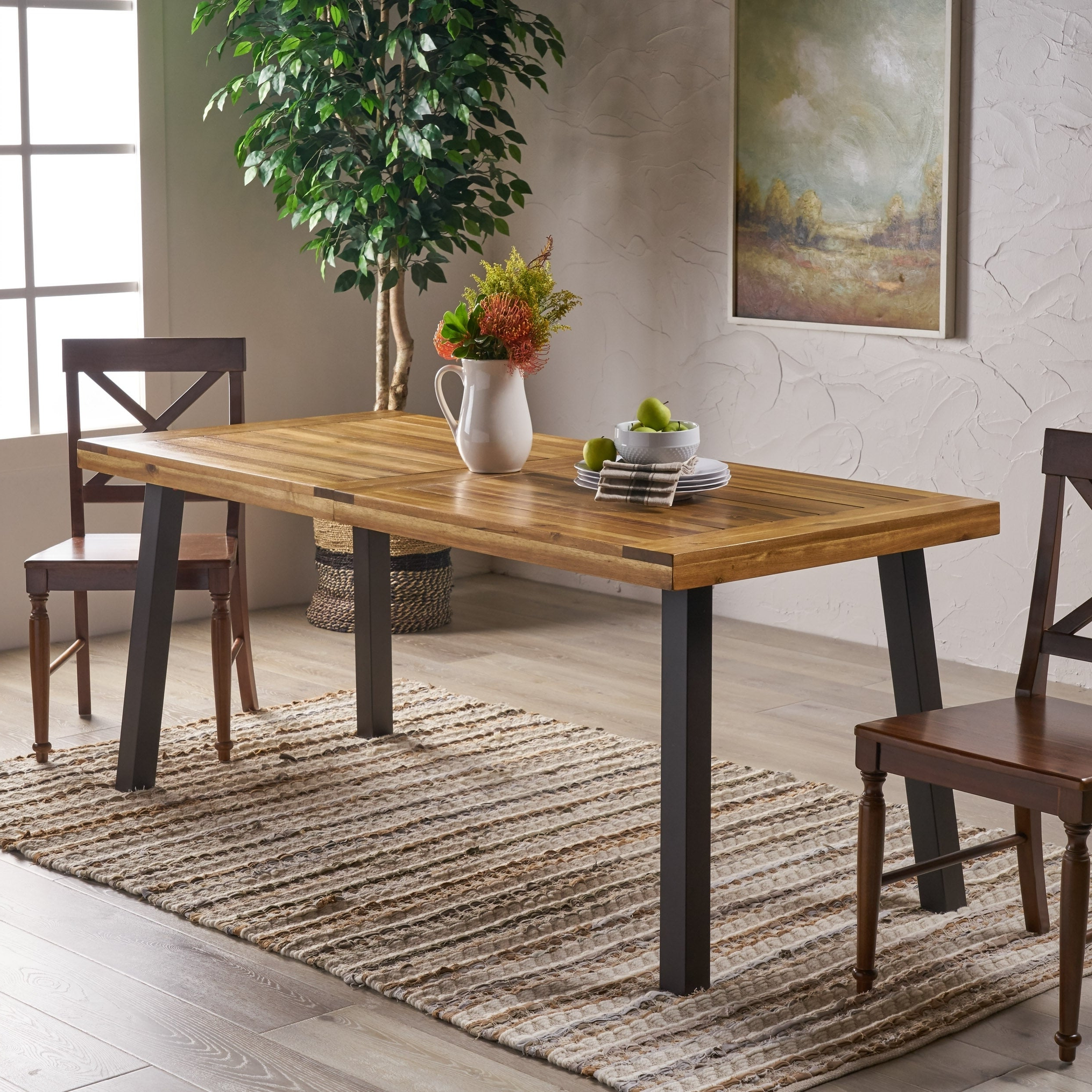 Buy Kitchen & Dining Room Tables Online At Overstock (View 16 of 20)