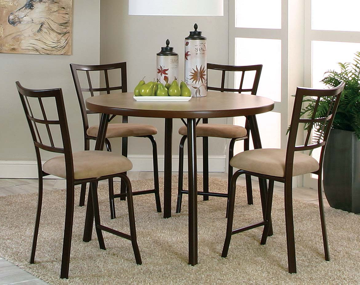 Cargo 5 Piece Dining Sets With Regard To Favorite 65+ Dining Room Furniture Sets – Dhlviews (View 9 of 20)