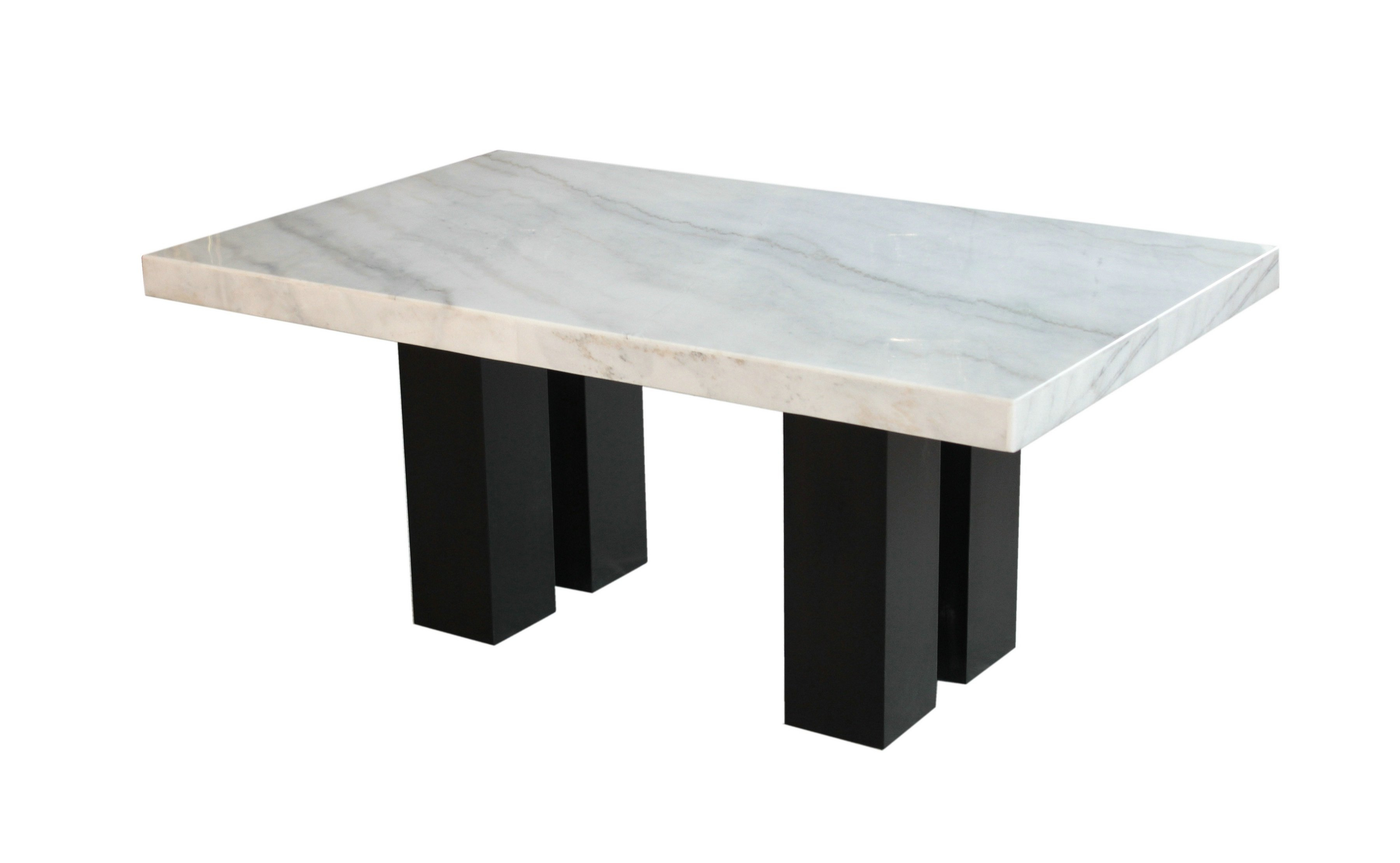 Cassian Dining Table For Fashionable Weatherholt Dining Tables (View 6 of 20)