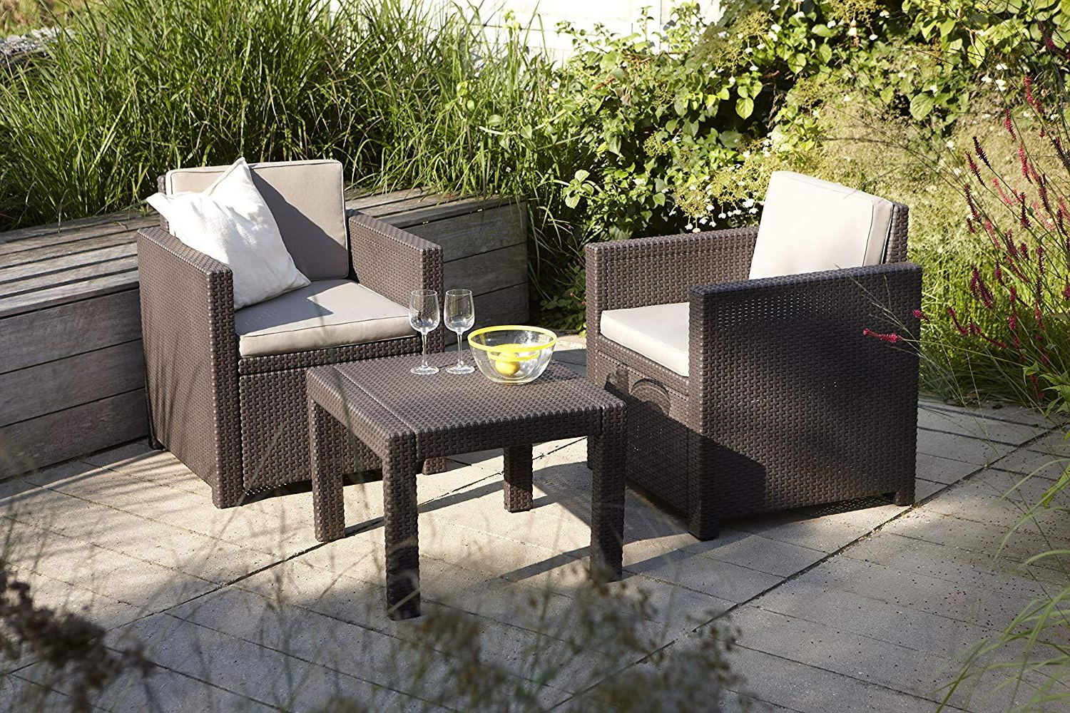 Cheap And Best Value Rattan Furniture  (View 3 of 20)