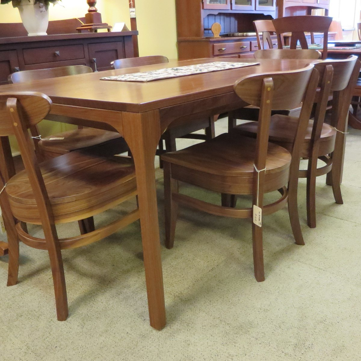 Contemporary / Modern Tables For Sale In Dayton Cincinnati Ohio With Regard To Preferred Cincinnati 3 Piece Dining Sets (View 12 of 20)
