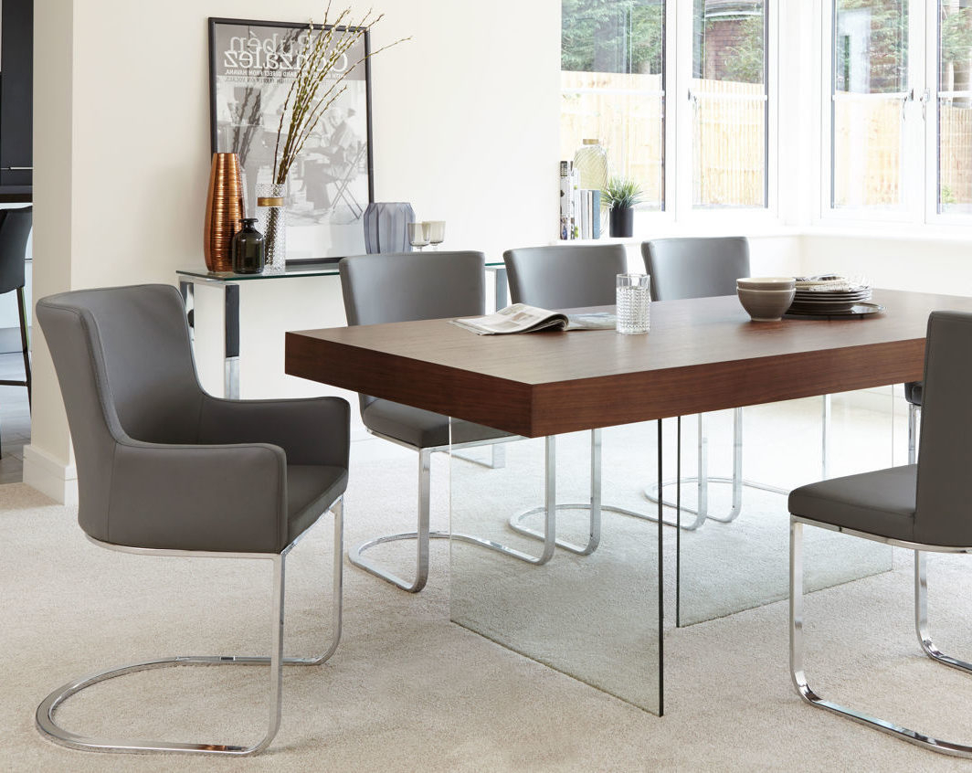 Danetti Intended For Aria 5 Piece Dining Sets (View 7 of 20)