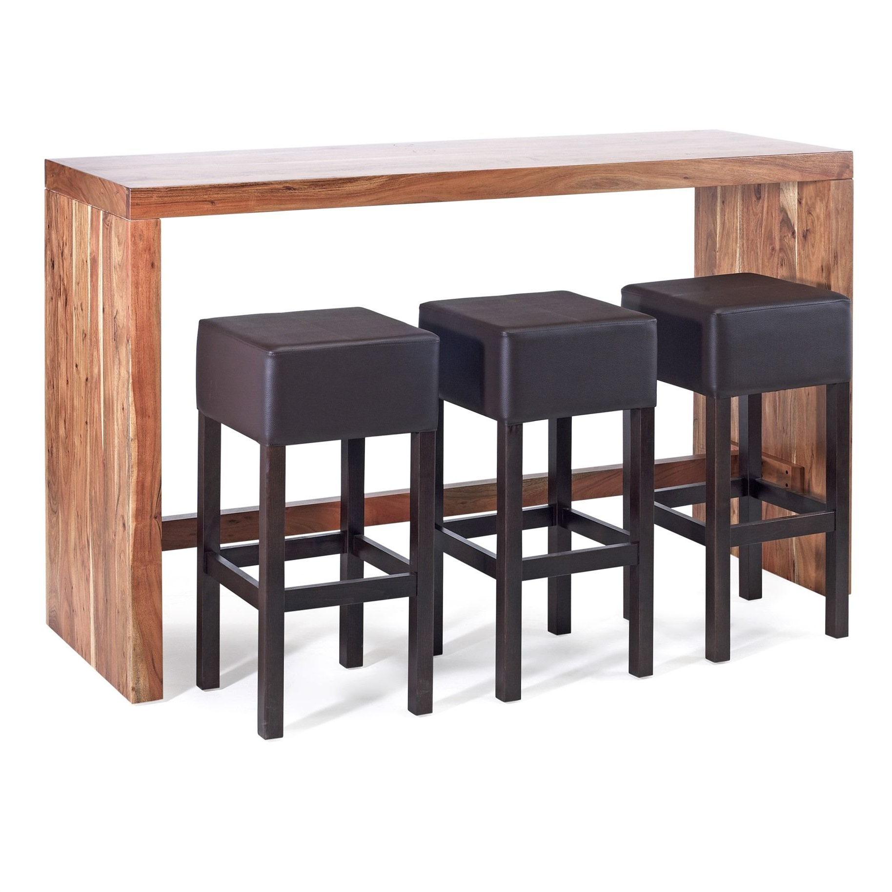 Denzel 5 Piece Counter Height Breakfast Nook Dining Sets In 2018 27+ Tantalizing Bar Table Ideas (Gallery 16 of 20)