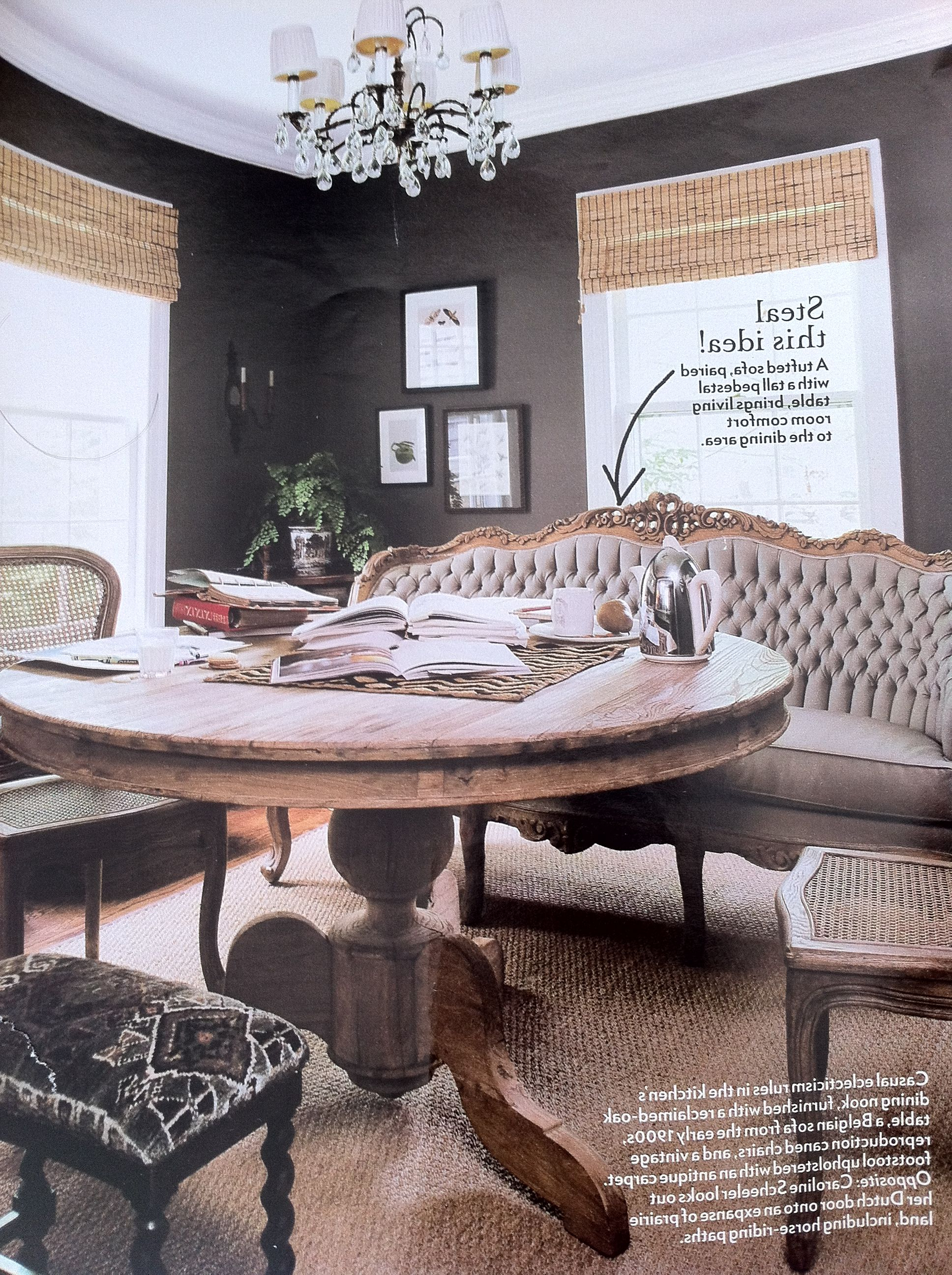 Dining Spaces (View 17 of 20)
