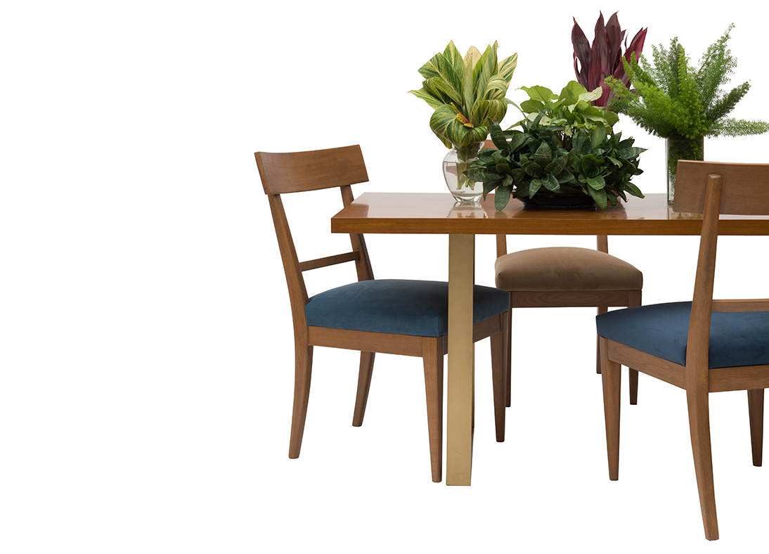 Elena Table Regular Pertaining To Well Known Isolde 3 Piece Dining Sets (View 15 of 20)