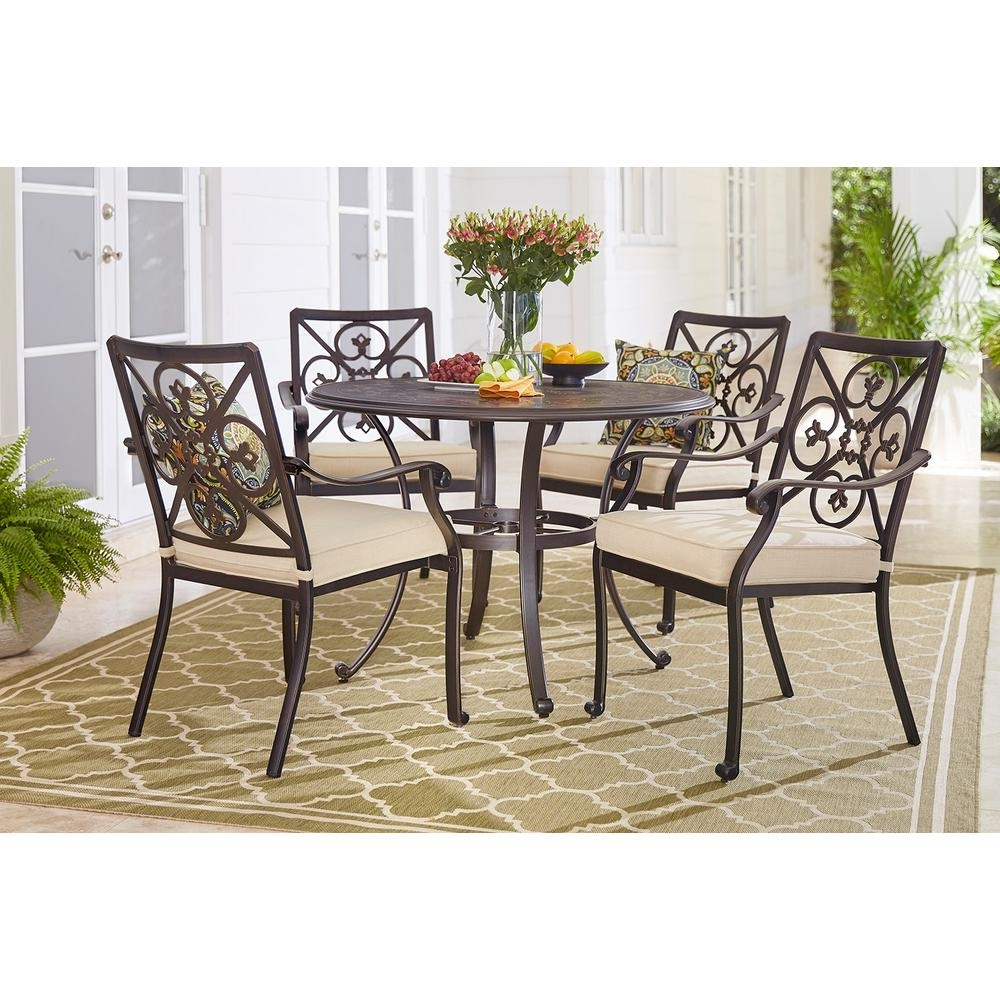 Fashionable The Best Dining Sets For Pratiksha Sonoma 5 Piece Dining Sets (Gallery 3 of 20)