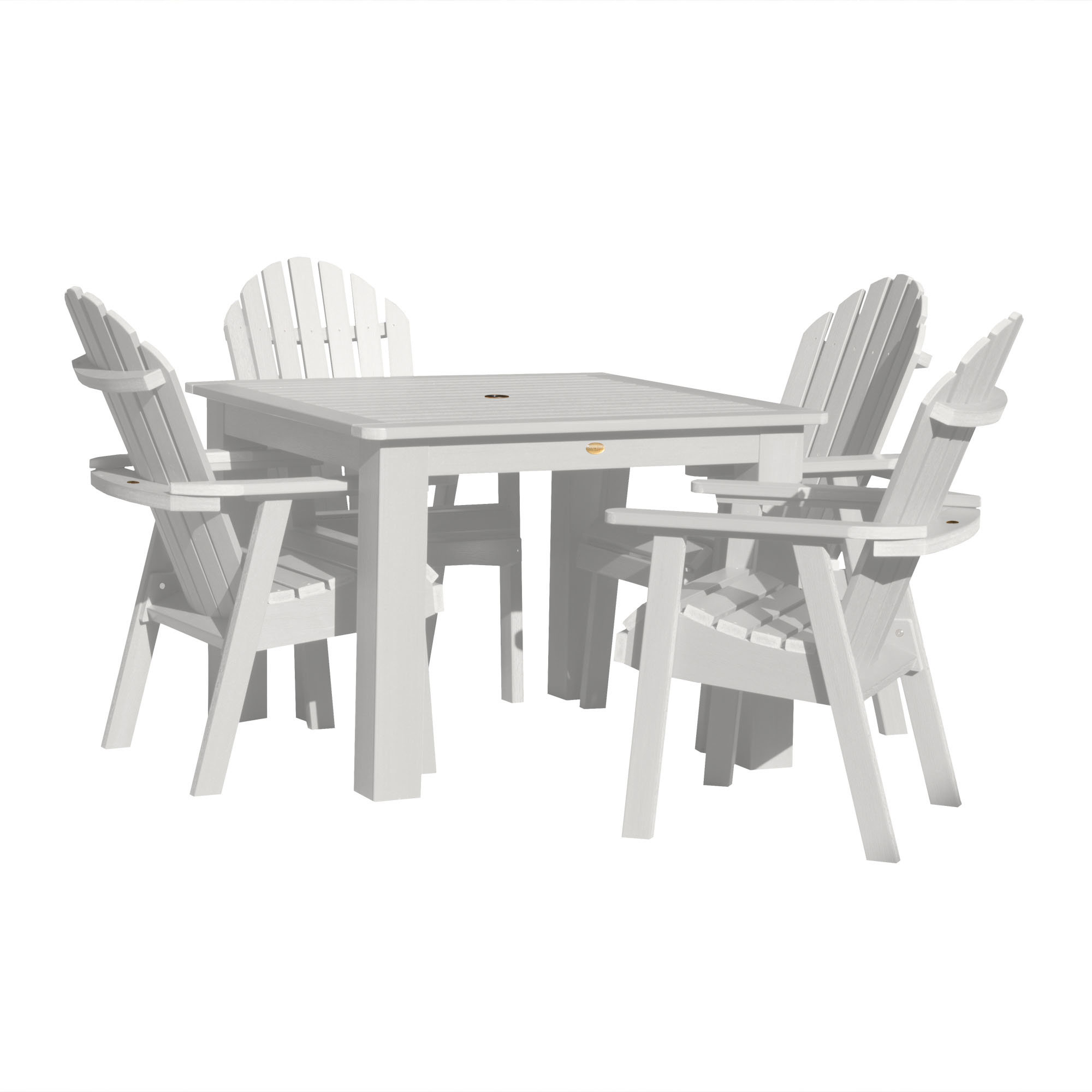 Favorite Anette 3 Piece Counter Height Dining Sets Intended For Amelia 5 Piece Dining Set (View 15 of 20)
