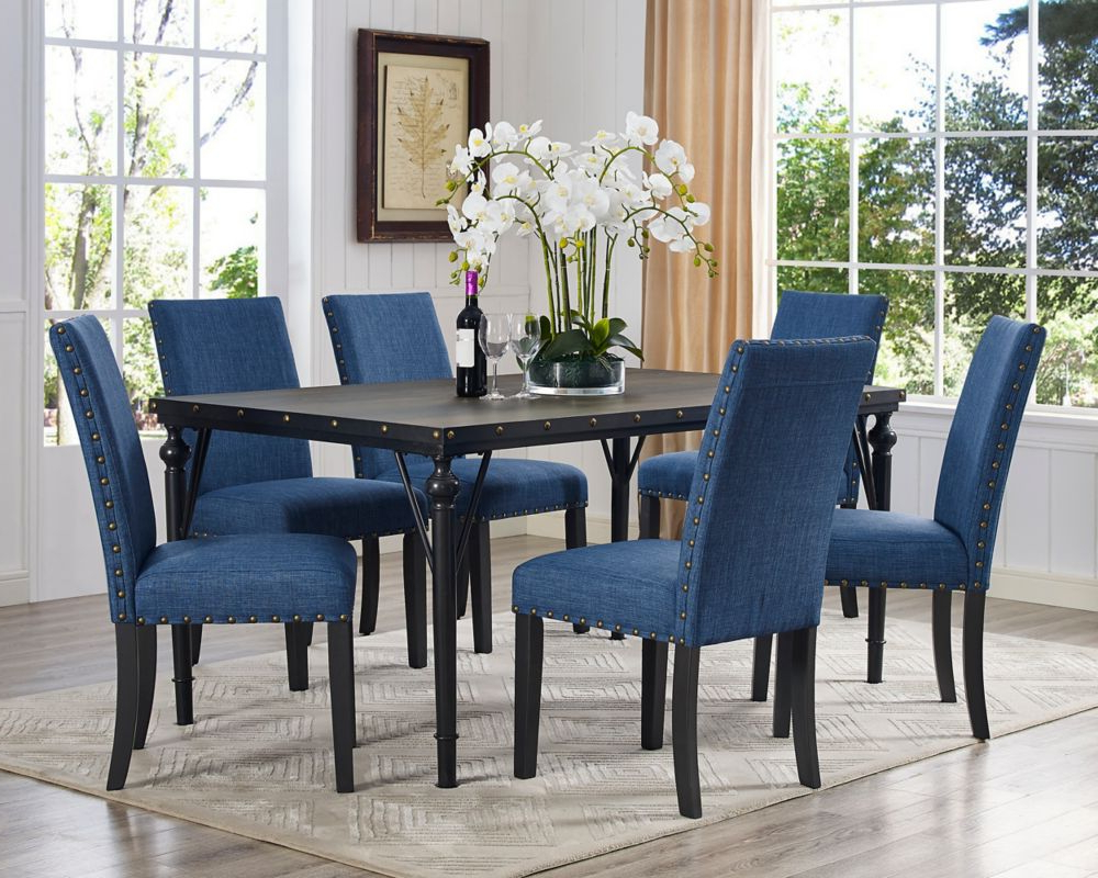 Favorite Bedfo 3 Piece Dining Sets Regarding Kitchen And Dining Room Furniture (View 8 of 20)