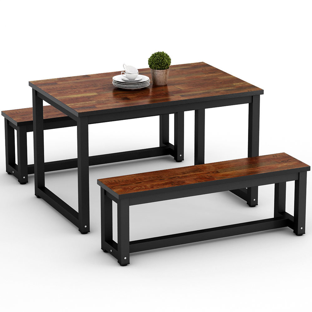 Favorite Parikh 3 Piece Dining Set In Bearden 3 Piece Dining Sets (Gallery 9 of 20)