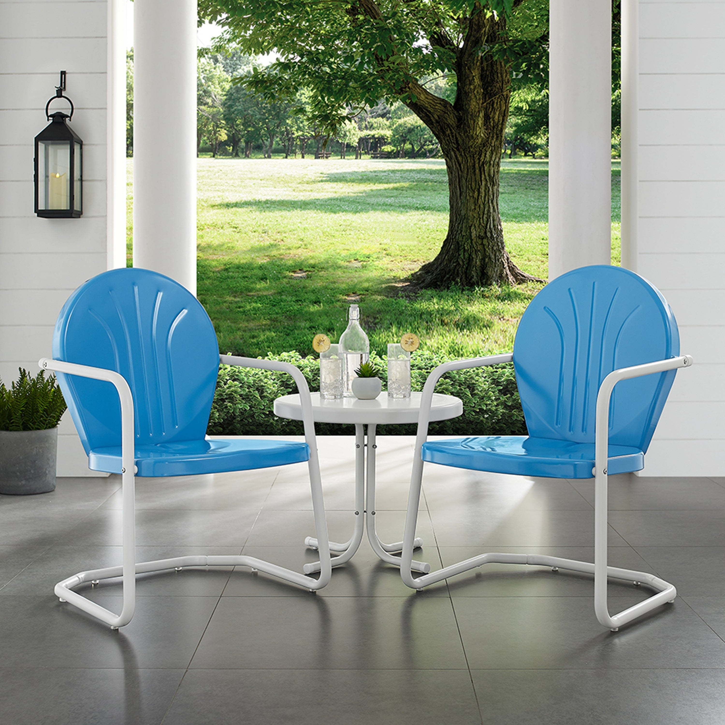 Find Great Outdoor Seating & Dining Deals (Gallery 12 of 20)