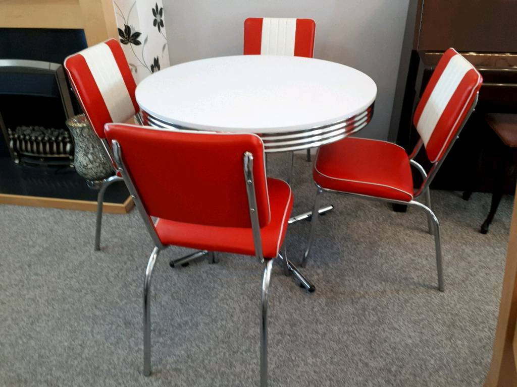 Gumtree With Most Recent Askern 3 Piece Counter Height Dining Sets (Set Of 3) (View 10 of 20)