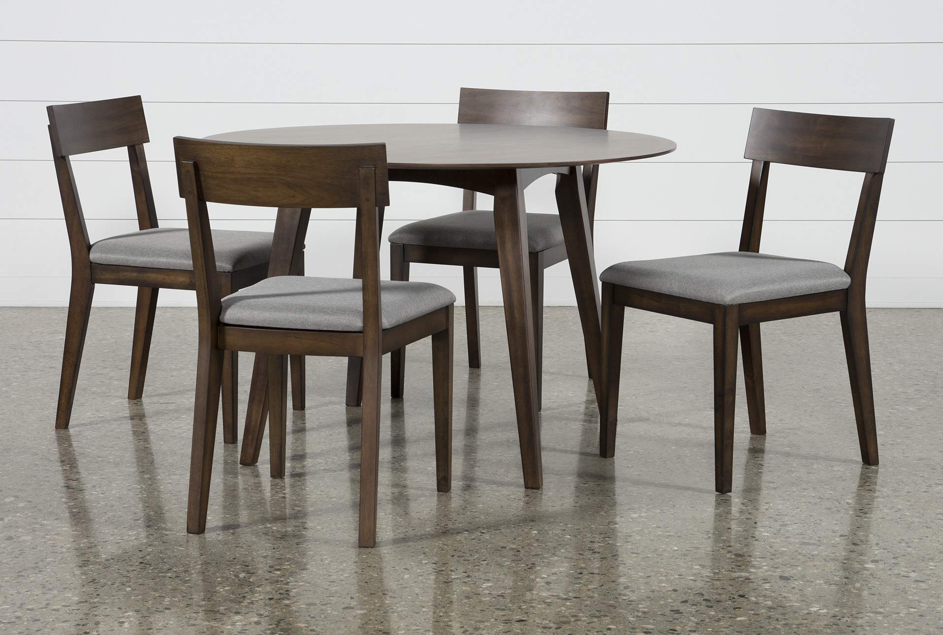 Lamotte 5 Piece Dining Sets Within Current Rogers 5 Piece Dining Set In  (View 14 of 20)