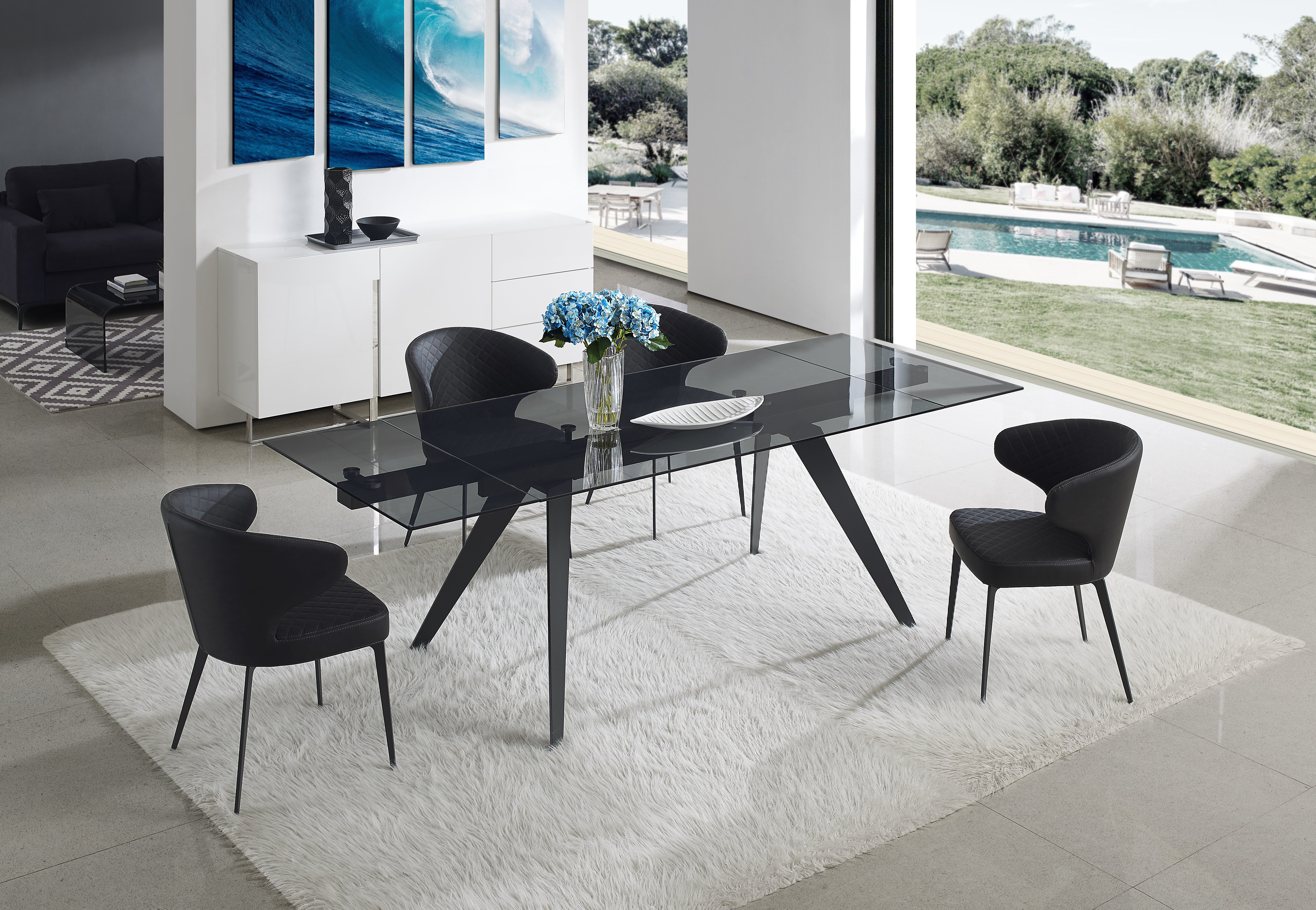 Linette 5 Piece Dining Table Sets Regarding Newest Shinkle 5 Piece Dining Table Set (View 9 of 20)