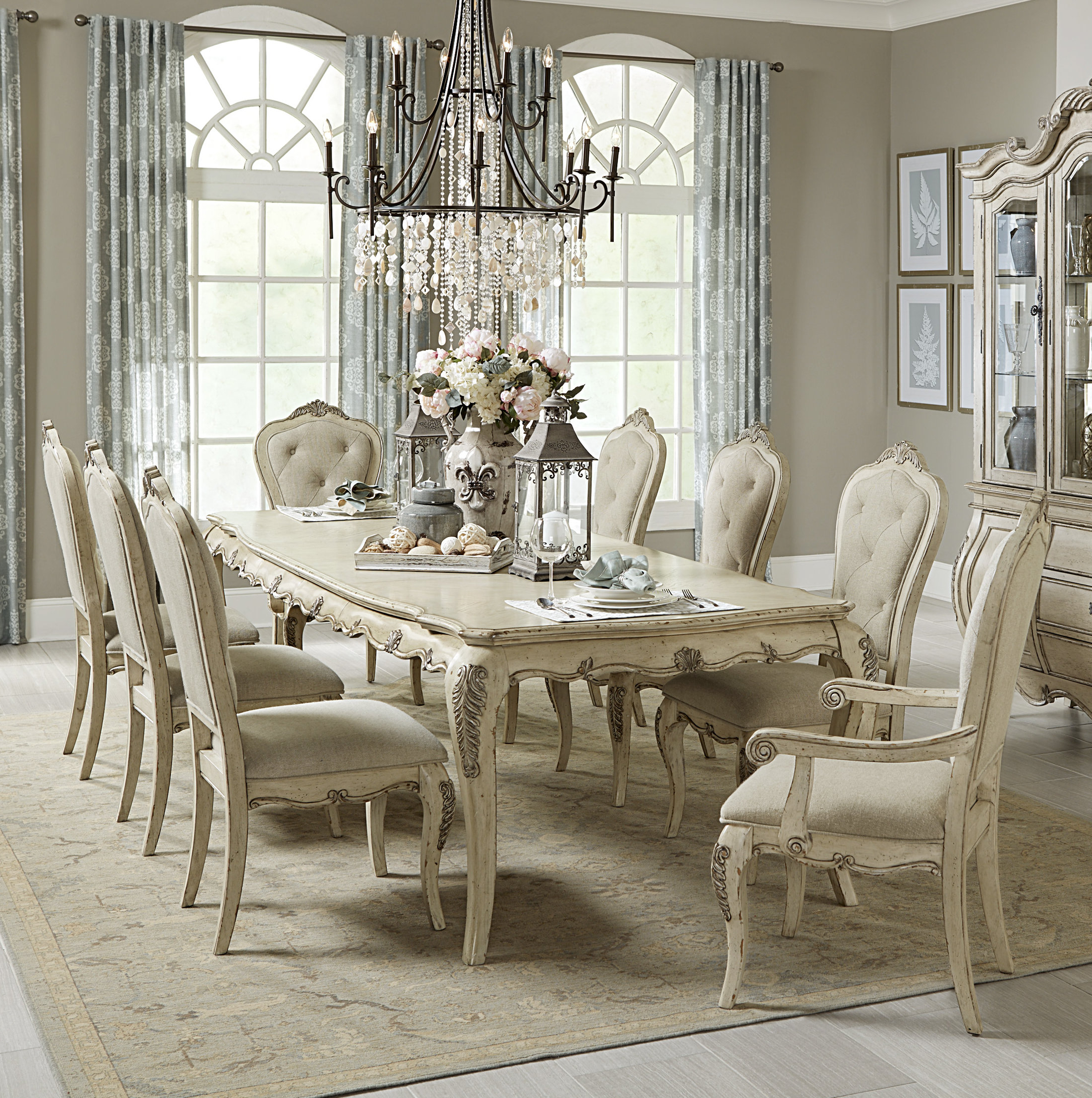Mitzel 3 Piece Dining Sets Regarding Newest Mitzel Dining Table (View 11 of 20)