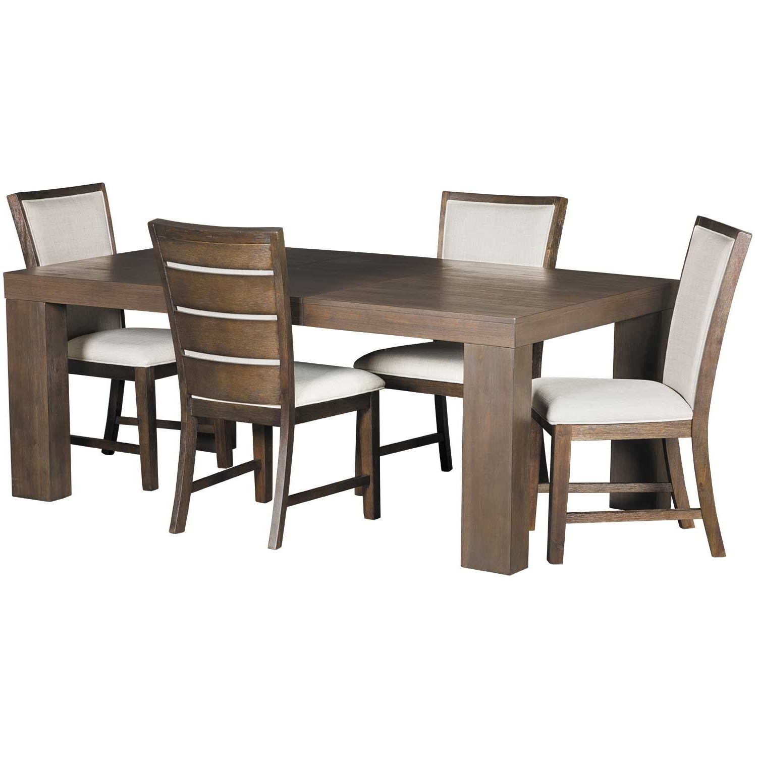Most Up To Date Grady 5 Piece Dining Set Within 5 Piece Dining Sets (View 16 of 20)