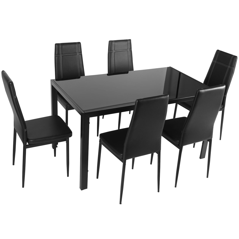 Newest Maynard 7 Piece Dining Set Regarding Maynard 5 Piece Dining Sets (View 4 of 20)