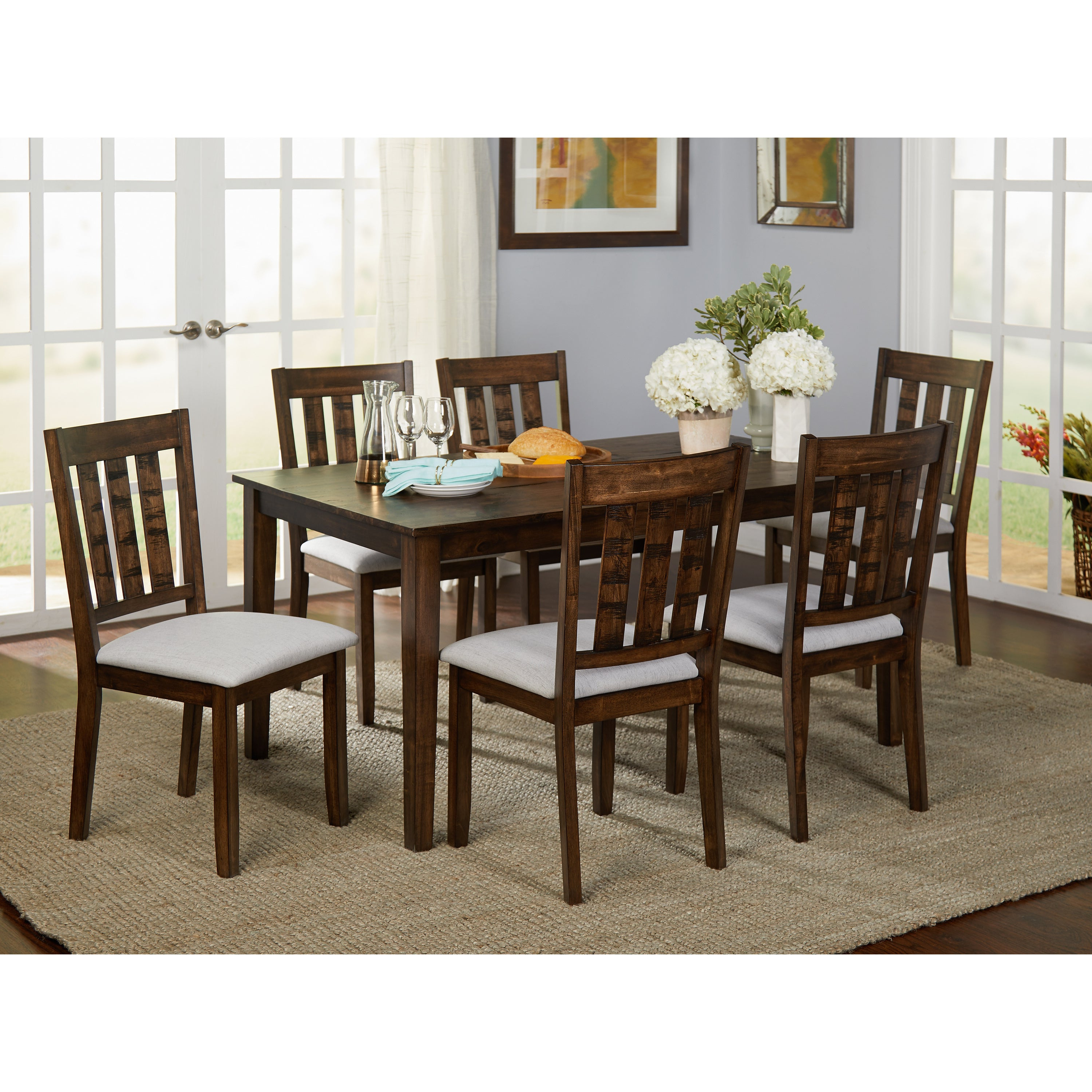 Our Pertaining To Cincinnati 3 Piece Dining Sets (Gallery 6 of 20)