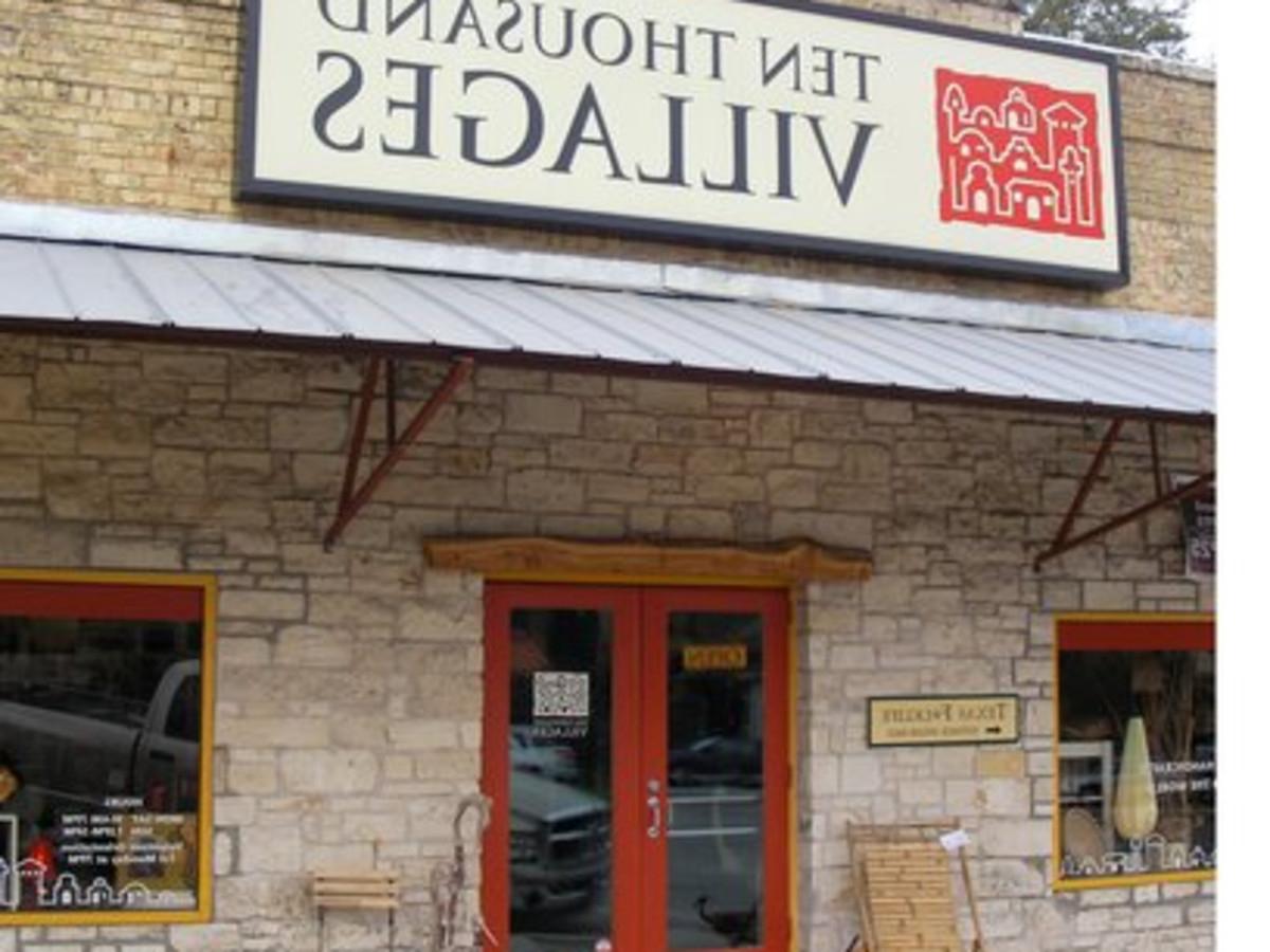 Pratiksha Sonoma 5 Piece Dining Sets In Favorite Ten Thousand Villages – Culturemap Dallas (View 9 of 20)