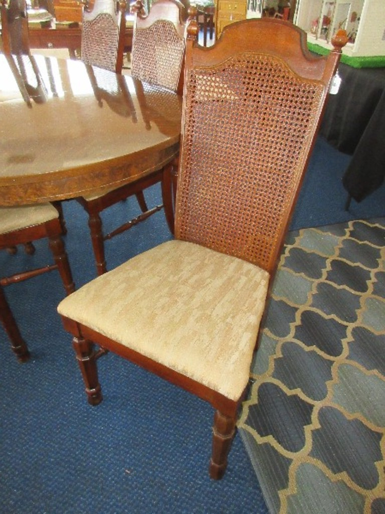 Preferred Conover 5 Piece Dining Sets With Lot: Broyhill Conover Furniture Co (View 16 of 20)
