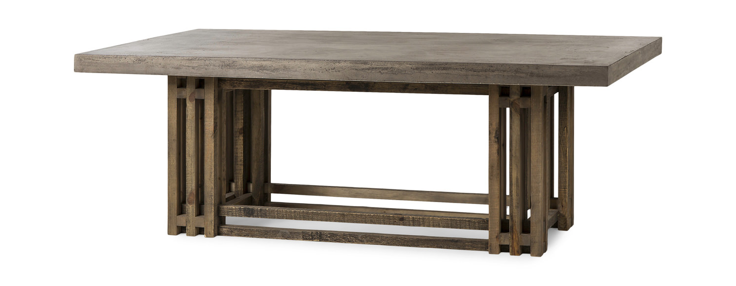 Recent Bryson Dining Table Intended For Bryson 5 Piece Dining Sets (Gallery 16 of 20)