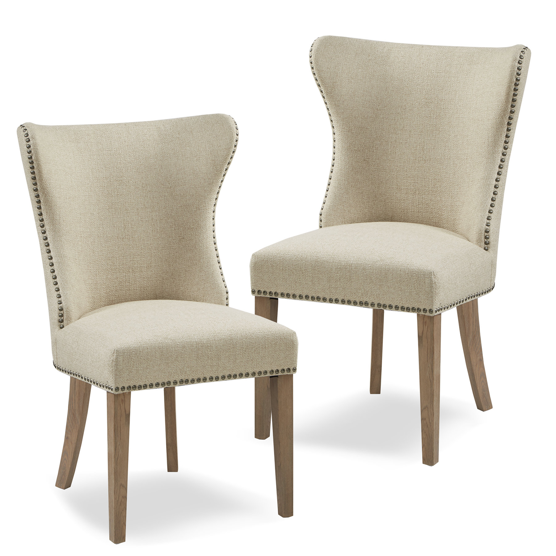 Recent Frida 3 Piece Dining Table Sets Inside Frida Upholstered Dining Chair (Gallery 16 of 20)