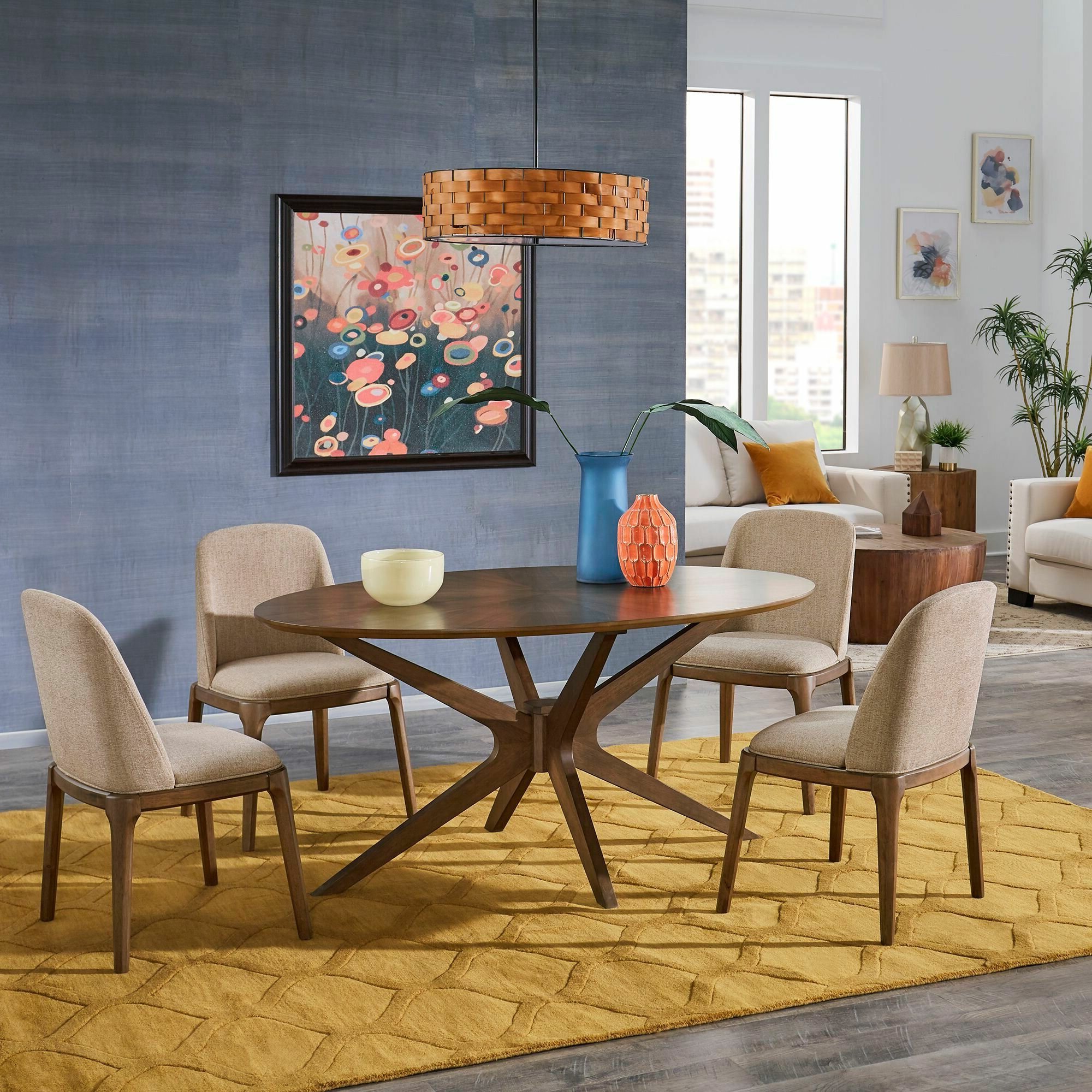 Recent Pattonsburg 5 Piece Dining Sets For Marano 5 Piece Dining Set (Gallery 14 of 20)