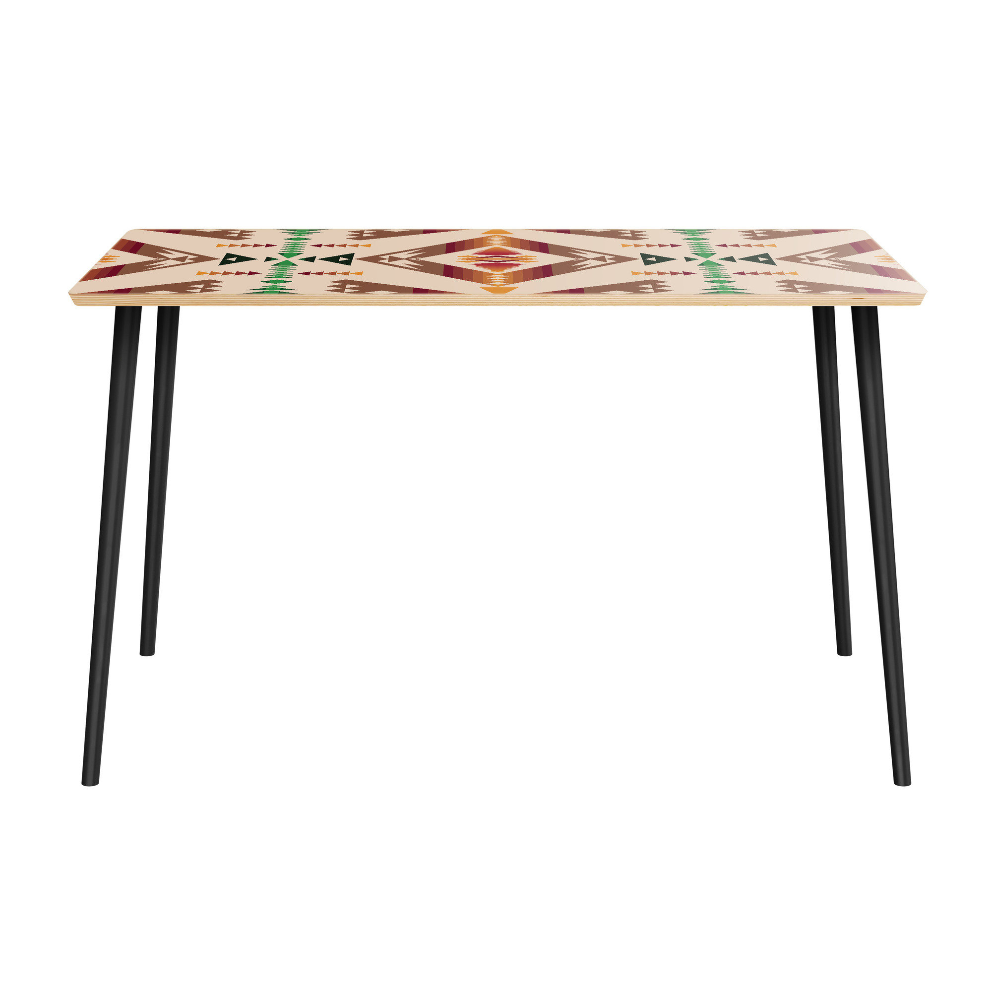 Reimers Dining Table Within Trendy Reinert 5 Piece Dining Sets (View 11 of 20)
