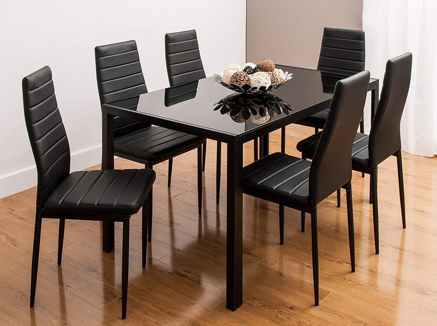 Rosenzweig 7 Piece Dining Set Inside Recent Maynard 5 Piece Dining Sets (Gallery 17 of 20)