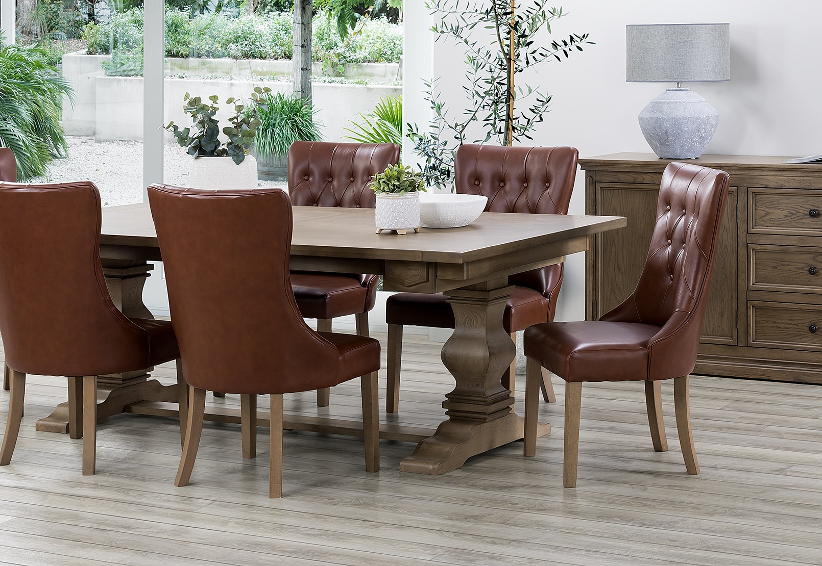 Shepparton Vintage 3 Piece Dining Sets Inside Most Current Dining Tables (View 19 of 20)