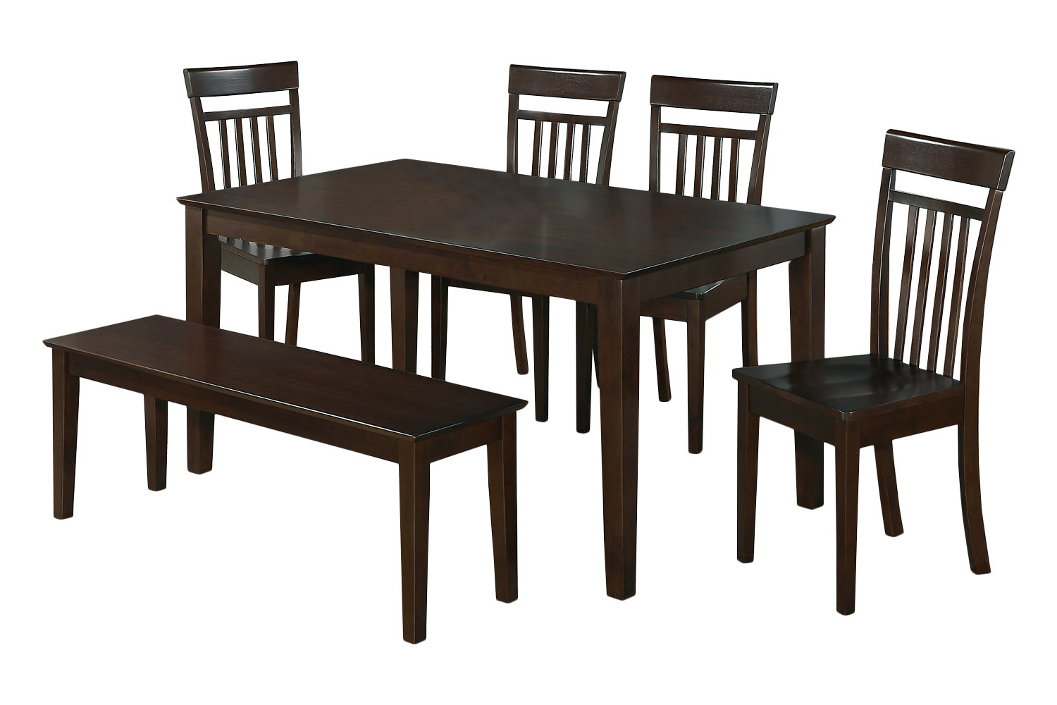 Smyrna 3 Piece Dining Sets Intended For 2017 Smyrna 6 Piece Dining Set (View 16 of 20)