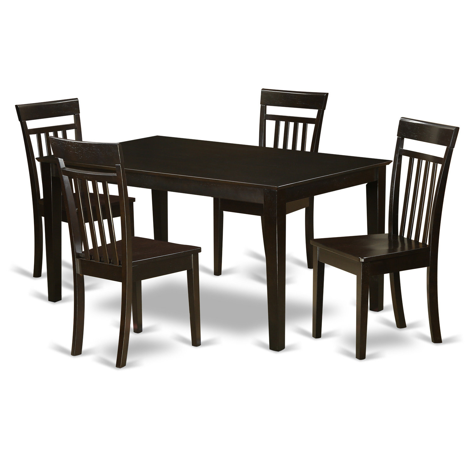 Smyrna 3 Piece Dining Sets Throughout Famous Smyrna 5 Piece Dining Set (View 5 of 20)