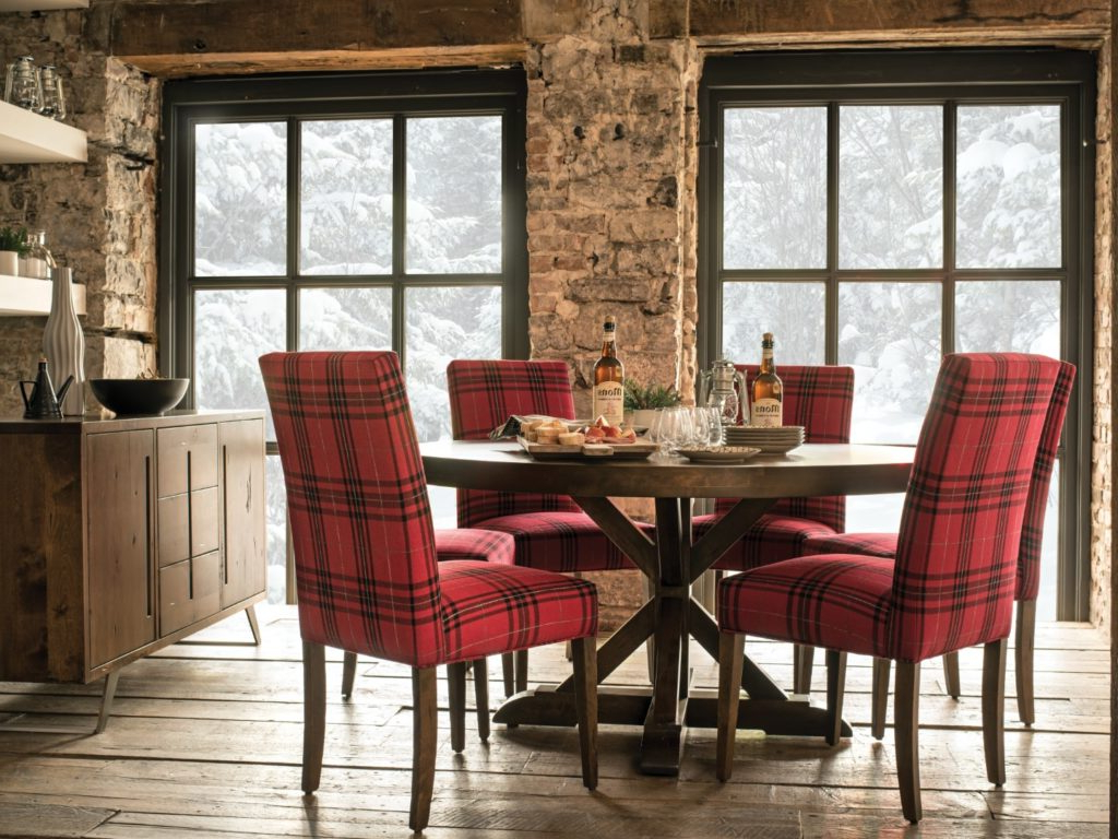 Springfield 3 Piece Dining Sets With 2018 3 Dining Table Trends To Fall In Love With (View 18 of 20)