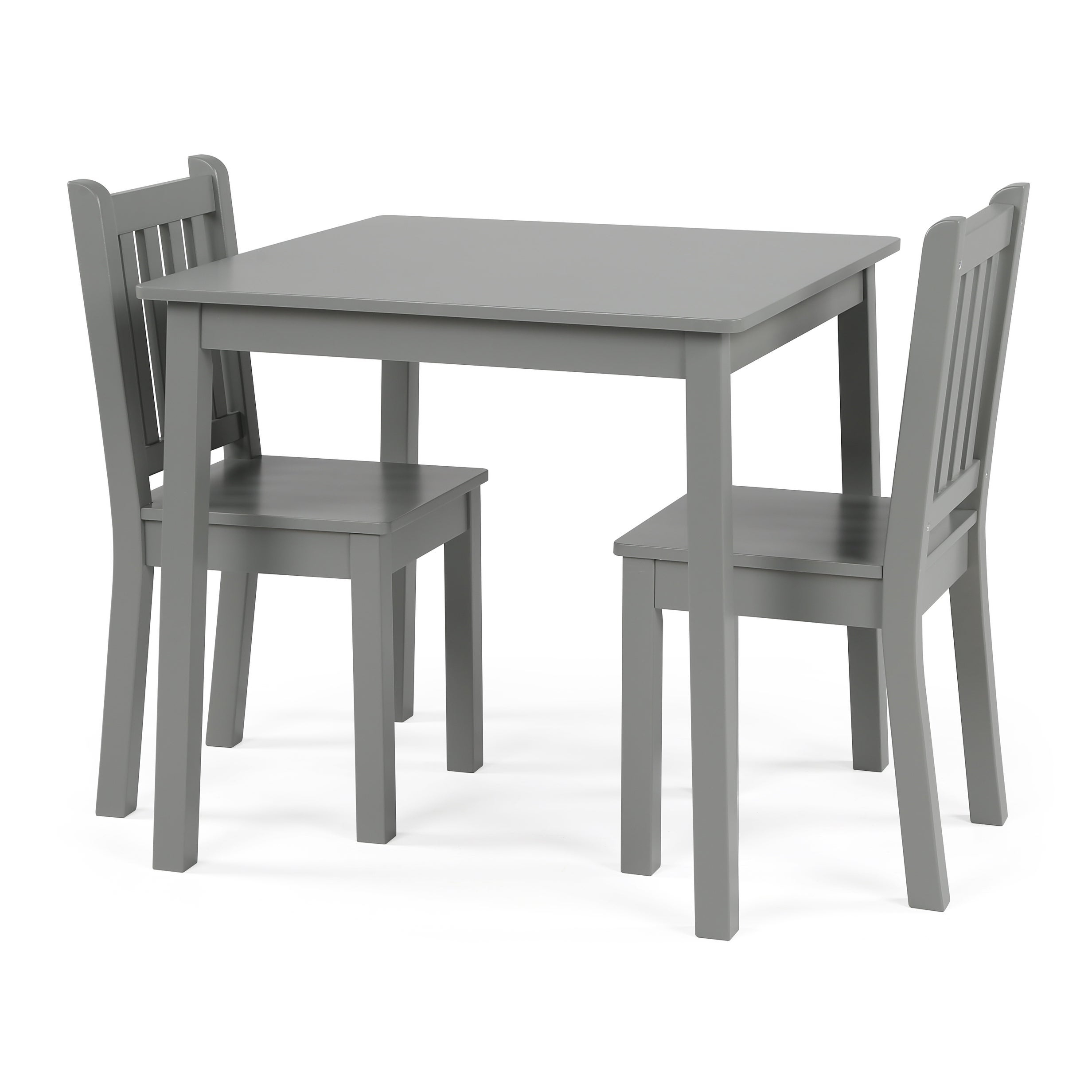Springfield 3 Piece Dining Sets With Newest Buy Kids' Table & Chair Sets Online At Overstock (View 12 of 20)